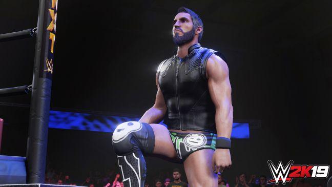 WWE 2K19 - Screenshots - Bild 9