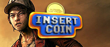 Insert Coin - Sendung #452 - Themen der Sendung