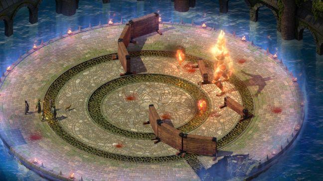 Pillars of Eternity II: Deadfire - Screenshots - Bild 6