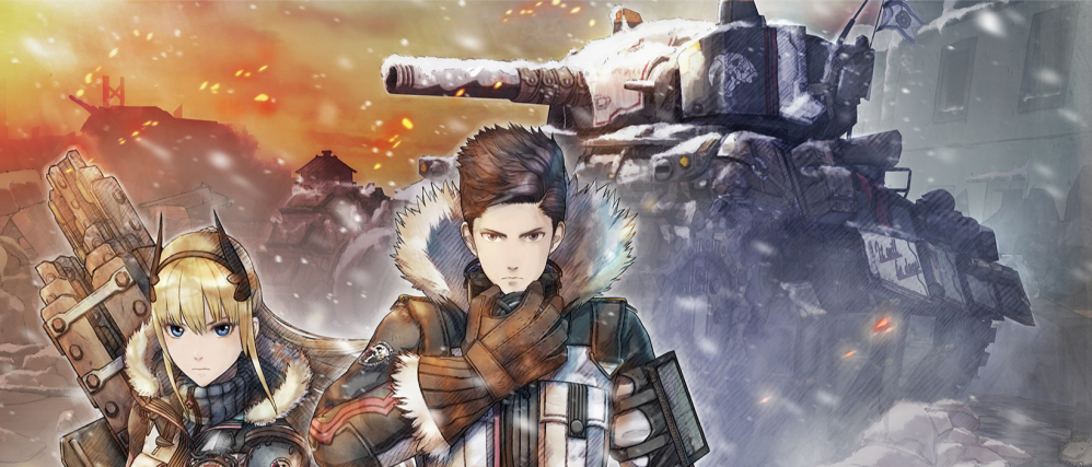 valkyria chronicles 4 test