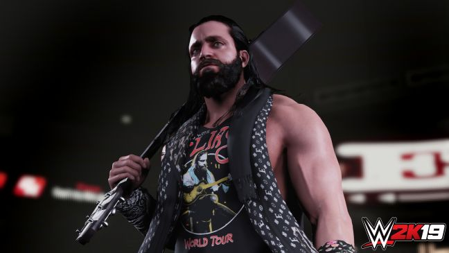 WWE 2K19 - Screenshots - Bild 8
