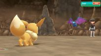 Pokémon: Let's Go, Pikachu! / Evoli! - Screenshots - Bild 9