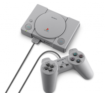 PlayStation Classic - Special