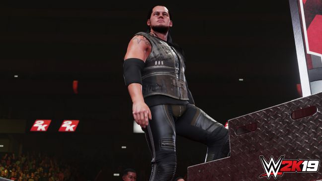 WWE 2K19 - Screenshots - Bild 3