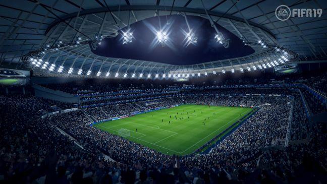 FIFA 19 - Screenshots - Bild 3