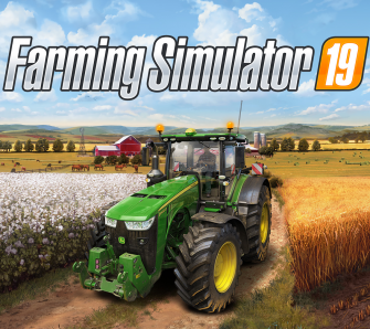 Landwirtschafts-Simulator 19 - Preview