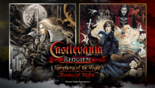 Castlevania Requiem: Symphony of the Night and Rondo of Blood - News