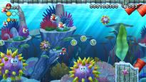 New Super Mario Bros. U Deluxe - Screenshots - Bild 3