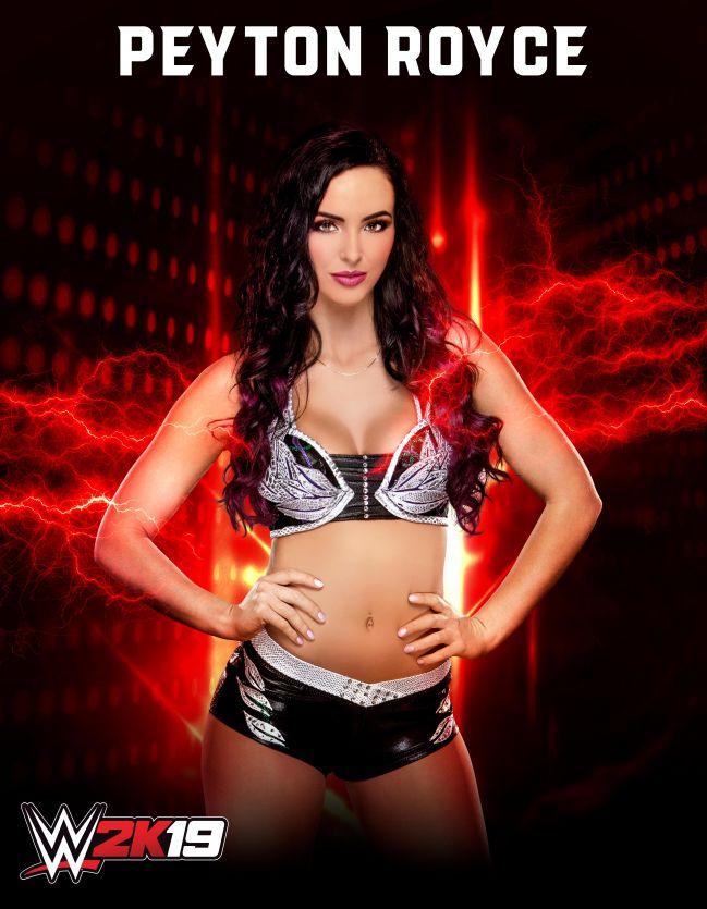 WWE 2K19 - Screenshots - Bild 44
