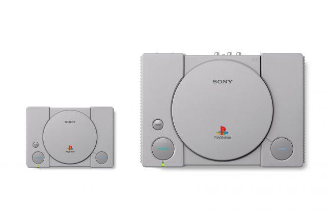PlayStation Classic - Screenshots - Bild 10