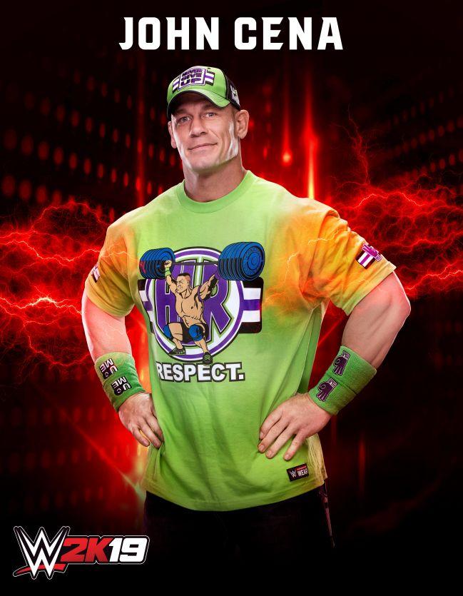 WWE 2K19 - Screenshots - Bild 28