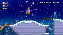New Super Mario Bros. U Deluxe - Screenshots - Bild 6