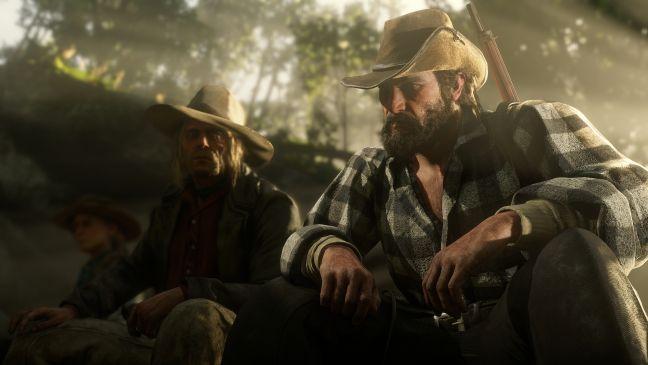 Red Dead Redemption 2 - Screenshots - Bild 19
