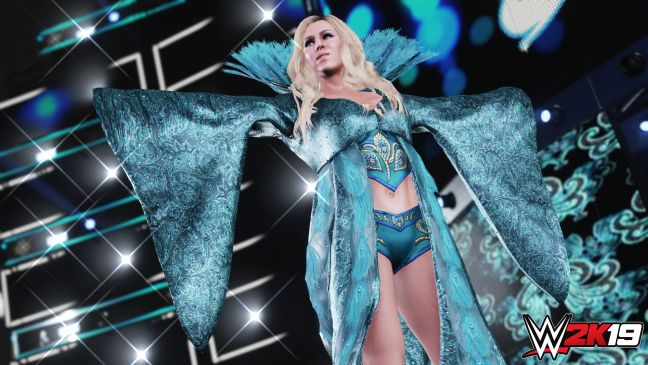 WWE 2K19 - Screenshots - Bild 7