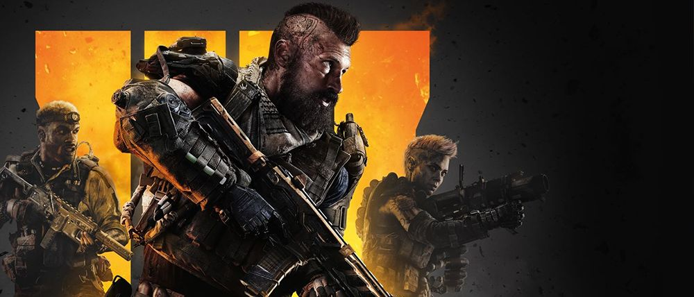 Call of Duty: Black Ops 4 - Test