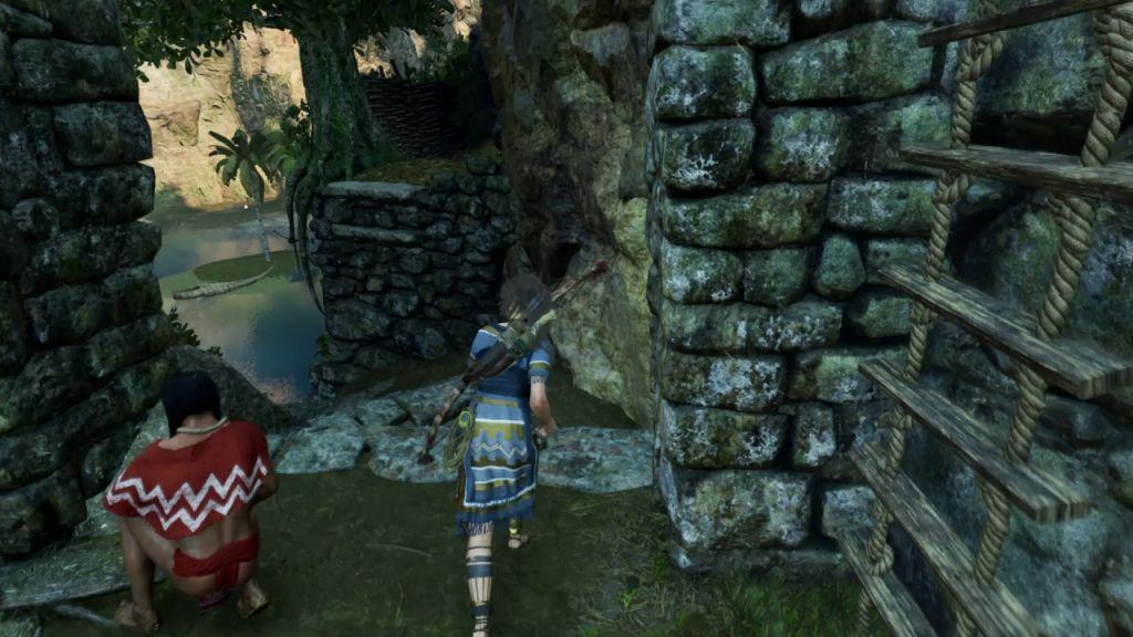Shadow Of The Tomb Raider Komplettlösung Guide Für Alle Rätsel