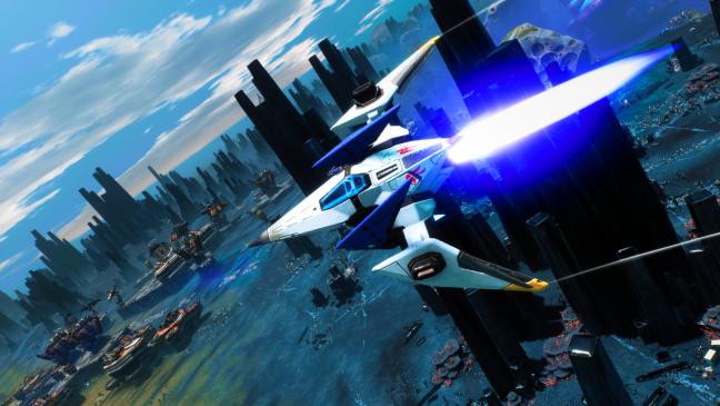 Starlink: Battle for Atlas - Screenshots - Bild 5
