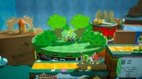 Yoshi's Crafted World - Screenshots - Bild 3
