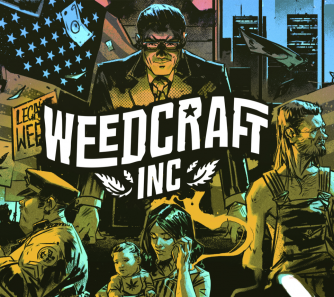 Weedcraft - Preview