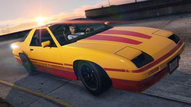 GTA Online - Screenshots - Bild 3