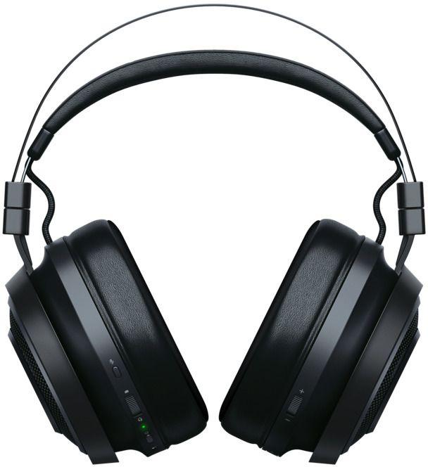 razer nari ultimate ein headset ersch ttert die lauscher. Black Bedroom Furniture Sets. Home Design Ideas