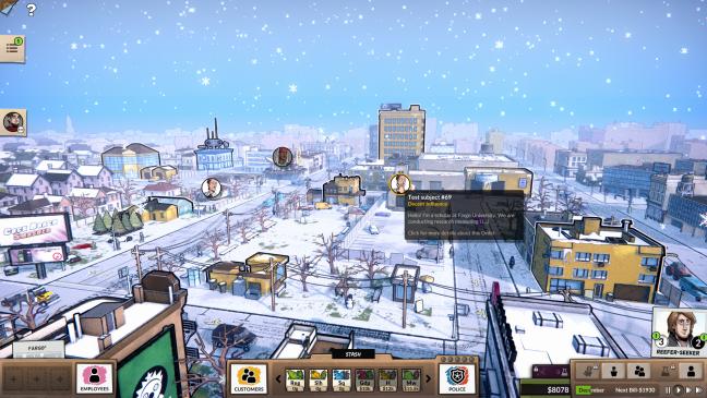 Weedcraft - Screenshots - Bild 1