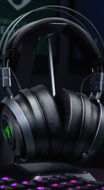 Razer Nari Ultimate - Test