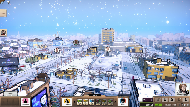 Weedcraft - Screenshots - Bild 23