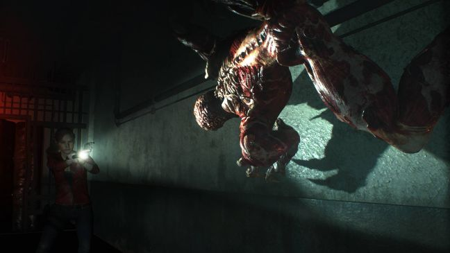 Resident Evil 2 - Screenshots - Bild 1