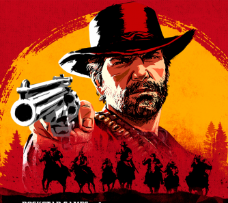 Red Dead Redemption 2 - Test