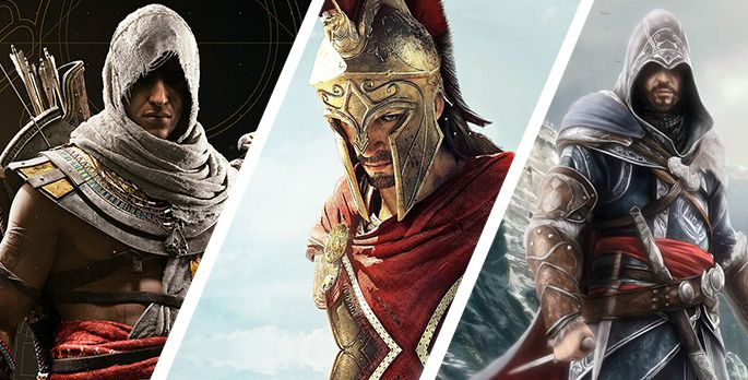 Assassin's Creed: Alles nur geklaut? - Special