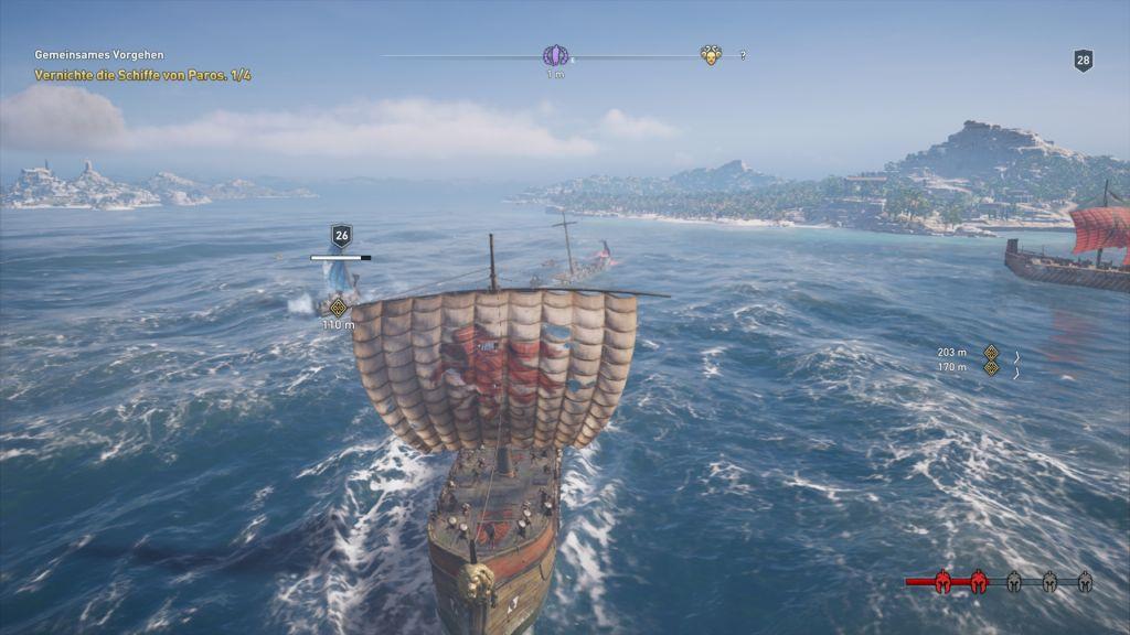 Der letzte wunsch schiff