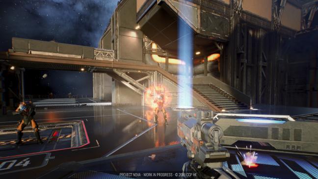 Project Nova - Screenshots - Bild 3