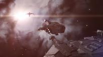 EVE: Echoes - Screenshots - Bild 2