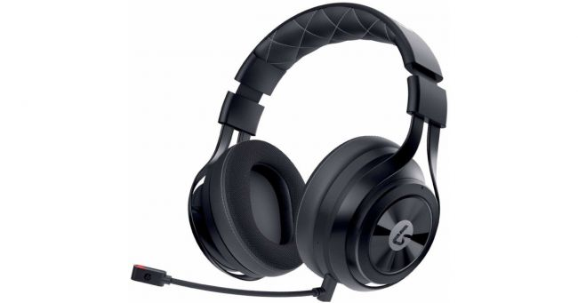 lucidsound ls35x kabelloses xbox one headset kommt. Black Bedroom Furniture Sets. Home Design Ideas