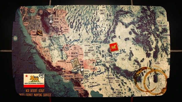 Fallout: New California: Nach jahrelanger Entwicklung endlich ...