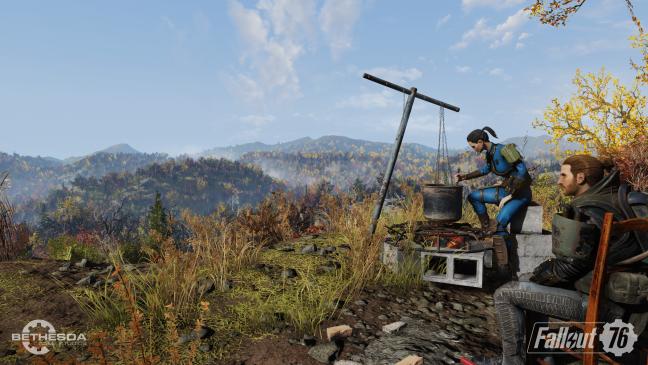 Fallout 76 - Screenshots - Bild 19