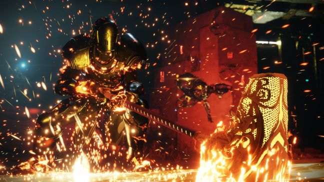Destiny 2 - Screenshots - Bild 29