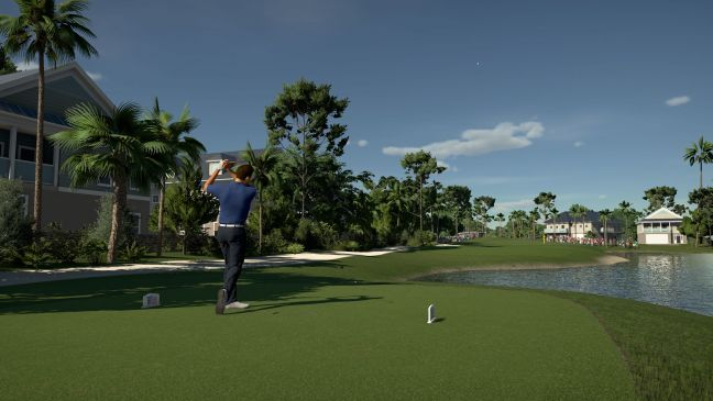 The Golf Club 2019 - Screenshots - Bild 2