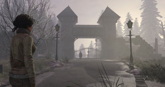 Syberia 3 - Screenshots - Bild 5