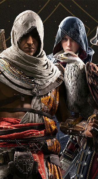 Assassin's Creed - Special
