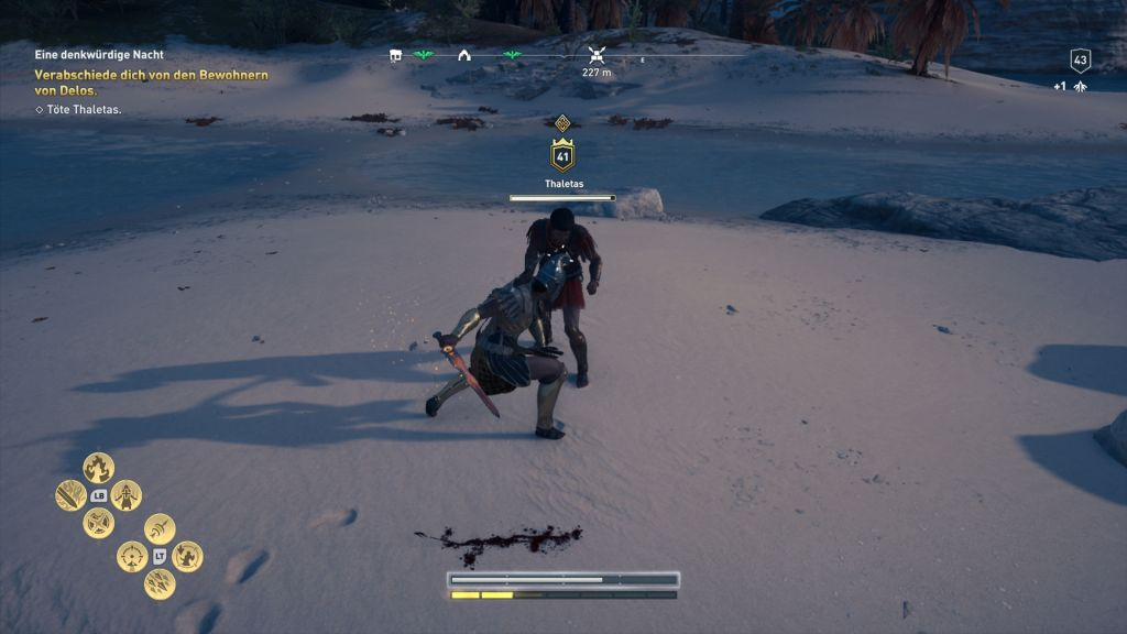 Assassin\'s Creed Odyssey: Komplettlösung: Guide für alle Quests ...