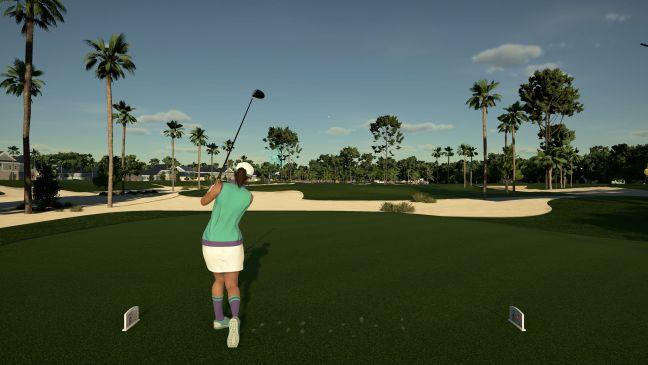 The Golf Club 2019 - Screenshots - Bild 7