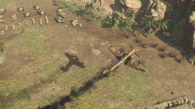 Sudden Strike 4 - Screenshots - Bild 20