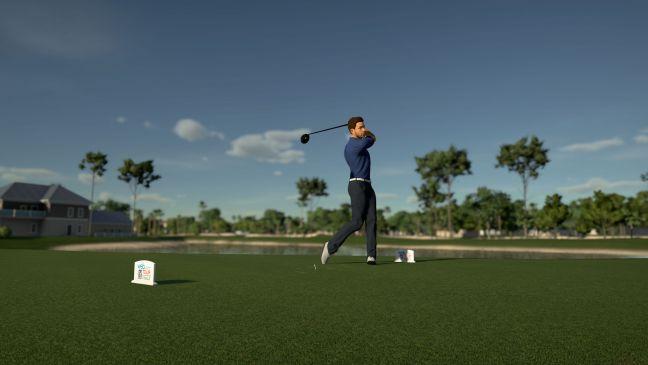 The Golf Club 2019 - Screenshots - Bild 4