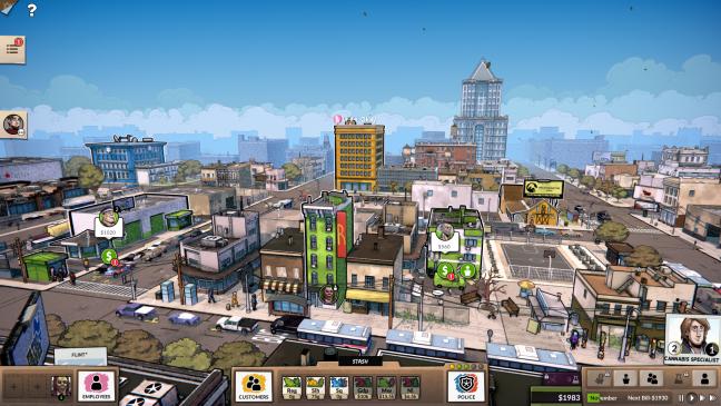 Weedcraft - Screenshots - Bild 30