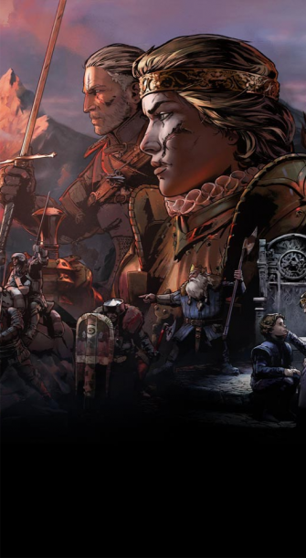 Thronebreaker: The Witcher Tales - Test
