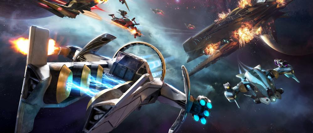 Starlink: Battle for Atlas - Test