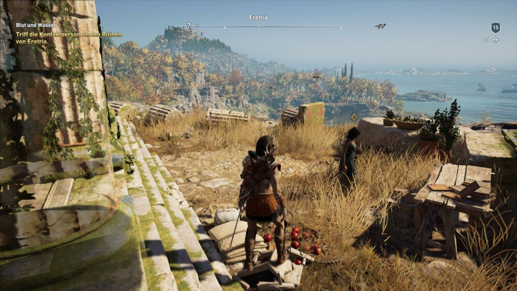Assassins Creed Odyssey Komplettlösung Guide Für Alle Quests