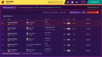 Football Manager 2019 Touch - Screenshots - Bild 3
